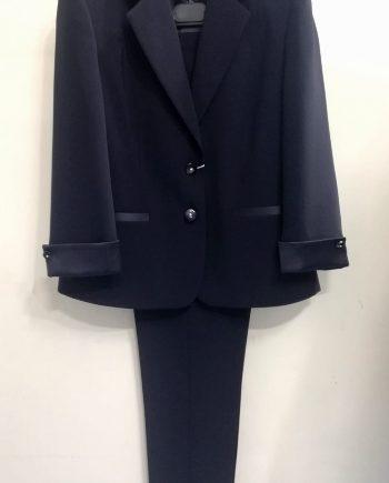 Completo Debora Couture Alyson Blu negoziodebora.itCompleto Debora Couture Alyson Blu negoziodebora.it