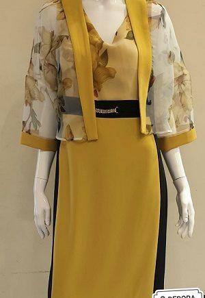 Abito Debora Couture E19297