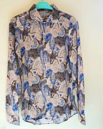 Camicia Debora Couture 0625