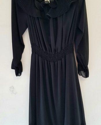 Abito Debora Couture 5608 Nero