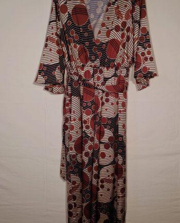 Abito Debora Couture 6701