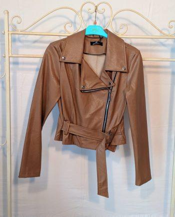 Giacca Debora couture 9310 (Marrone)
