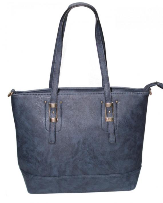 Borsa Debora Couture BF/748/1200/11281 (BLU)