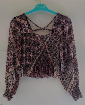 Top Debora Couture 6581