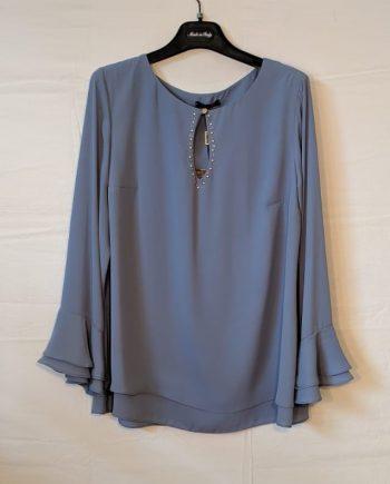 Casacca Debora Couture 66016 (AZZURRA)
