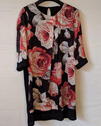 Abito Debora Couture 19600 (NERO)