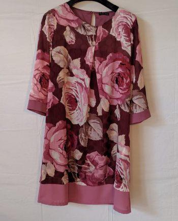 Abito Debora Couture 19600 (ROSA)