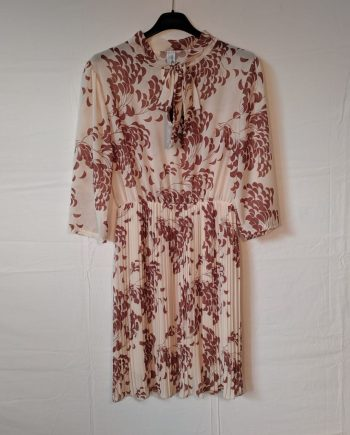 Abito Debora Couture 86629 (Bianco)