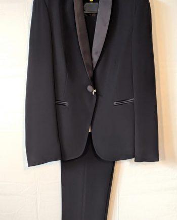 Completo Debora Couture E19700 (NERO)