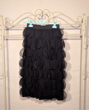 Gonna Debora Couture 11111 (NERO)
