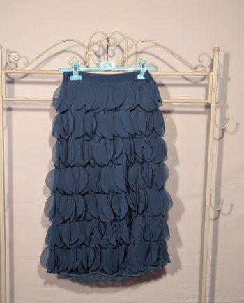 Gonna Debora Couture 11111 (CIANO)