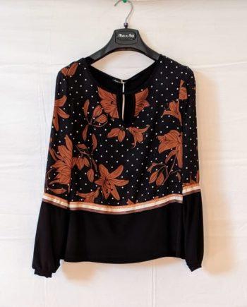 Casacca Debora Couture E19654 (NERA)