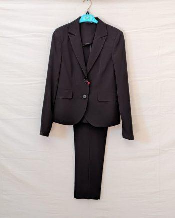 Completo Debora Couture Monica (NERO)