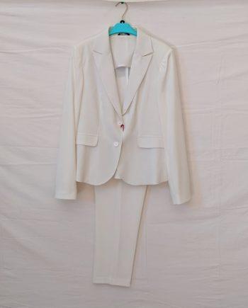 Completo Debora Couture Monica (BIANCO)