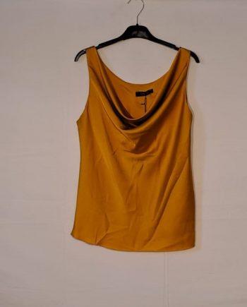 Casacca Debora Couture 58660 (GIALLA)