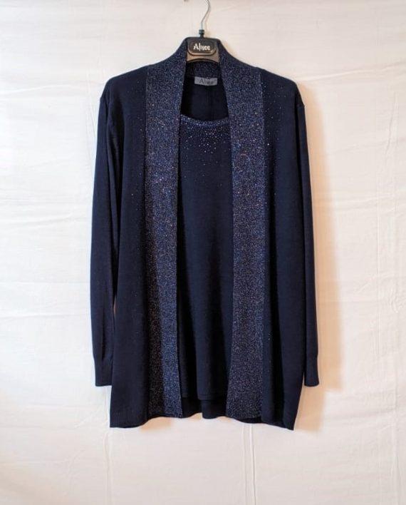 Maglione Debora Couture 1212