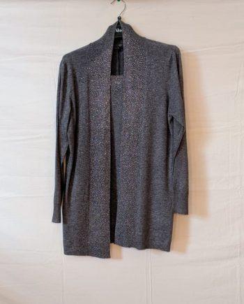 Maglione Debora Couture 1212 (GRIGIA)