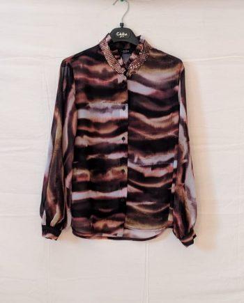 Camicia Debora Couture F805