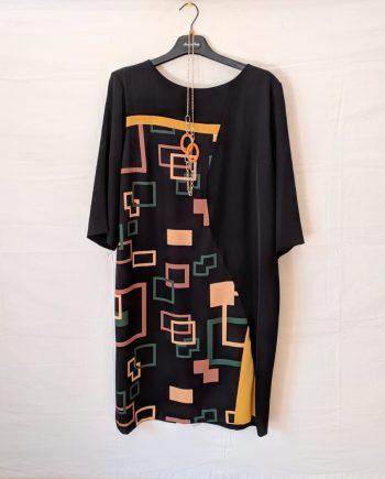 Abito Debora Couture 64026