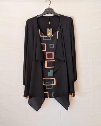 Abito Debora Couture 66046
