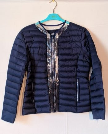 Giubbino Debora couture 01079