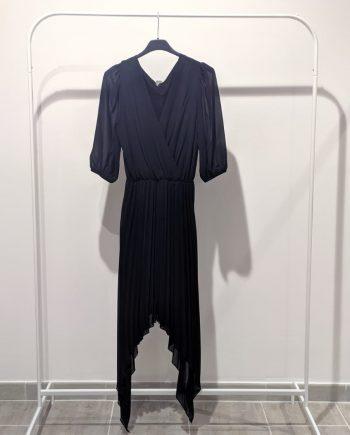 Abito Debora Couture 0612 (Nero)