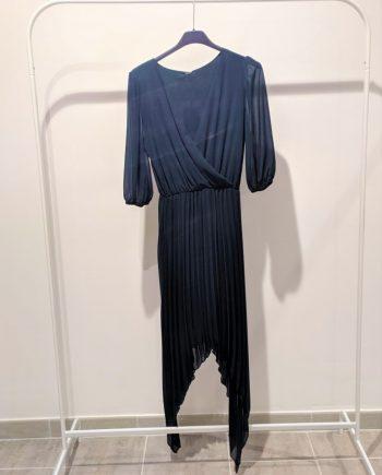 Abito Debora Couture 0612 (Verde)
