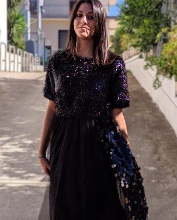 Abito Debora Couture 96509