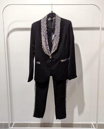 Completo Debora Couture 3189