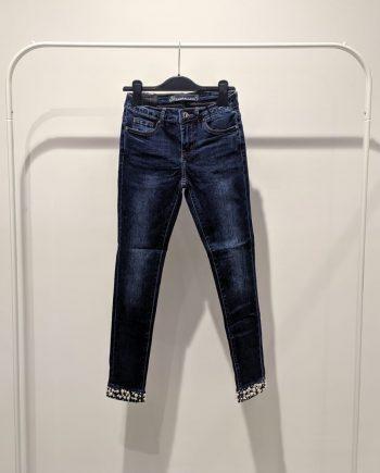Jeans Debora Couture F6584