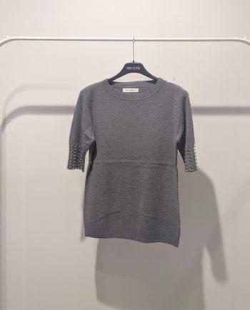 Maglione Debora Couture 90629 (Grigio)