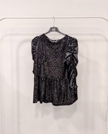 Maglia Debora Couture 15137 (Argento)