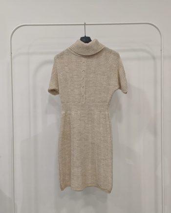 Abito Debora Couture 19155 (Bianco)