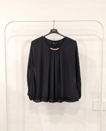 Camicia Debora Couture 6720 (Nero)