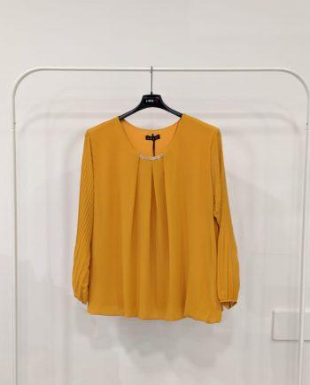 Camicia Debora Couture 6720 (Senape)