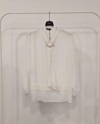 Camicia Debora Couture 6740 (Bianco)