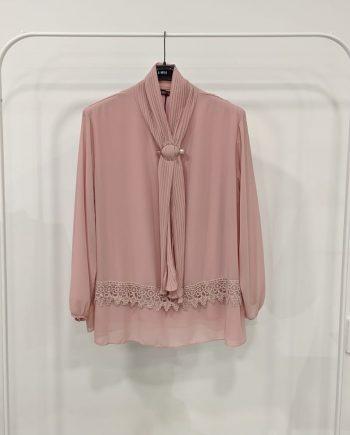 Camicia Debora Couture 6740 (Rosa)