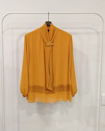 Camicia Debora Couture 6740 (Senape)