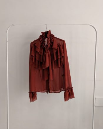 Camicia Debora Couture 8208 (Ruggine)