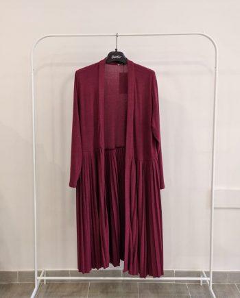 Cardigan Debora Couture LC02111 (Bordeaux)