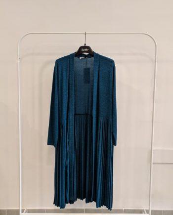 Cardigan Debora Couture LC02111 (Ciano)