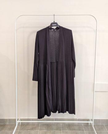 Cardigan Debora Couture LC02111 (Nero)