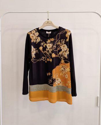 Casacca Debora Couture 3152 (Oro)