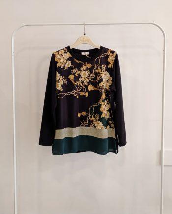Casacca Debora Couture 3152 (Verde)