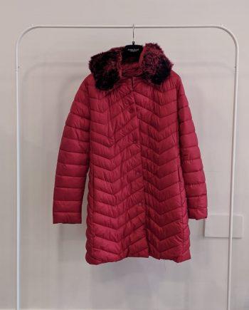 Giubbino Debora Couture 6843 (Rosso)