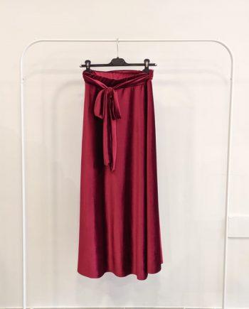 Gonna Debora Couture 5163 (Bordeaux)
