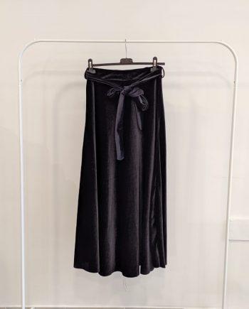 Gonna Debora Couture 5163 (Nero)