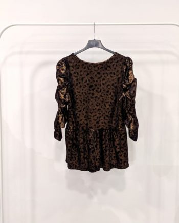 Maglia Debora Couture 15137 (Bronzo)