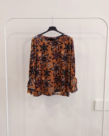 Maglia Debora Couture 7032 (Cammello)