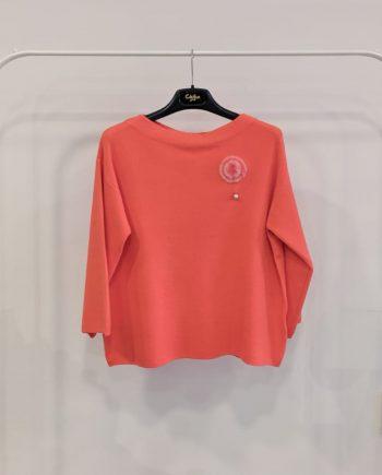 Maglione Debora Couture 00991(Rosso)